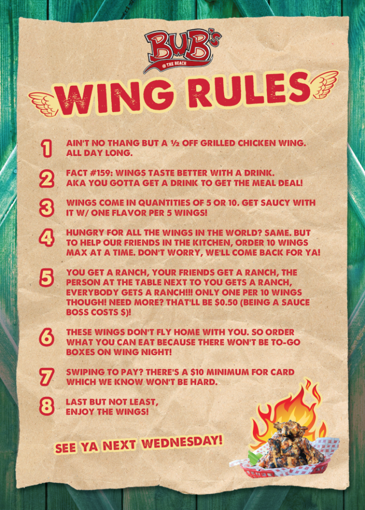 BubsBeach-WingRules